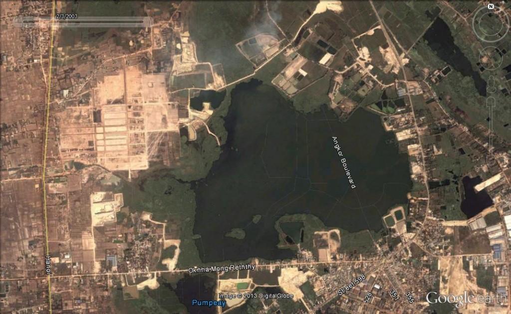 Boeung Pong Peay - 2003
