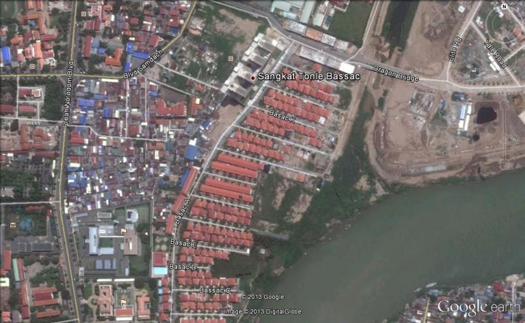 Boeung Reak Reay - 2013
